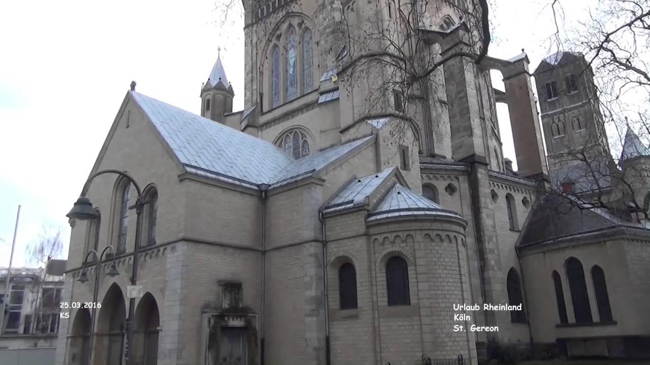 Sankt Gereon Köln