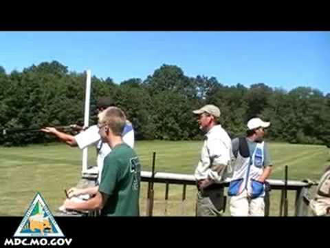 Youth Sport Shooting Competitions in Missouri