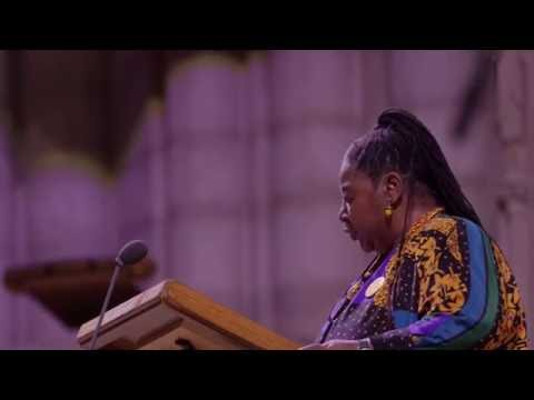 The Black Women's Truth and Reconciliation Commission