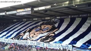 Racing  Strasbourg 2:2 Olympique Lyonnais (Ligue 1)