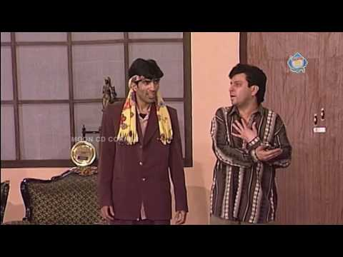 Sajan Abbas Punjabi Stage Drama Full Comedy