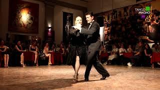 TANGO MAGNO 2.018 Martes 09 de Enero - Gala de Cierre - Milonga Par...
