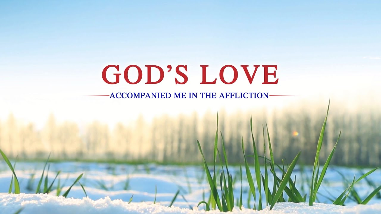 "Power of Life | Short Film ""God's Love Accompanied Me in the Affliction"""
