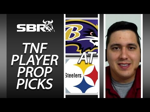 NFL Week 4 TNF Player Prop Picks From Bet365
