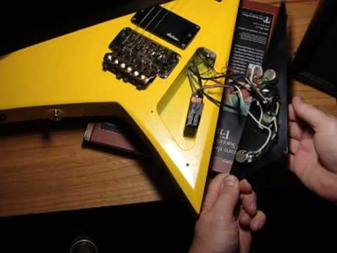 Jackson Performer Wiring - Wiring Diagrams Log on