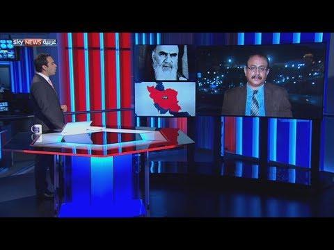 إيران والإخوان المسلمون.. تحالف المصالح  - 02:21-2017 / 5 / 28