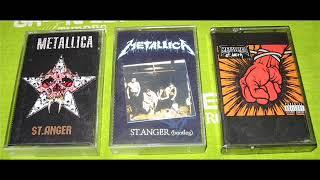 03 Metallica (fake) - Honcho