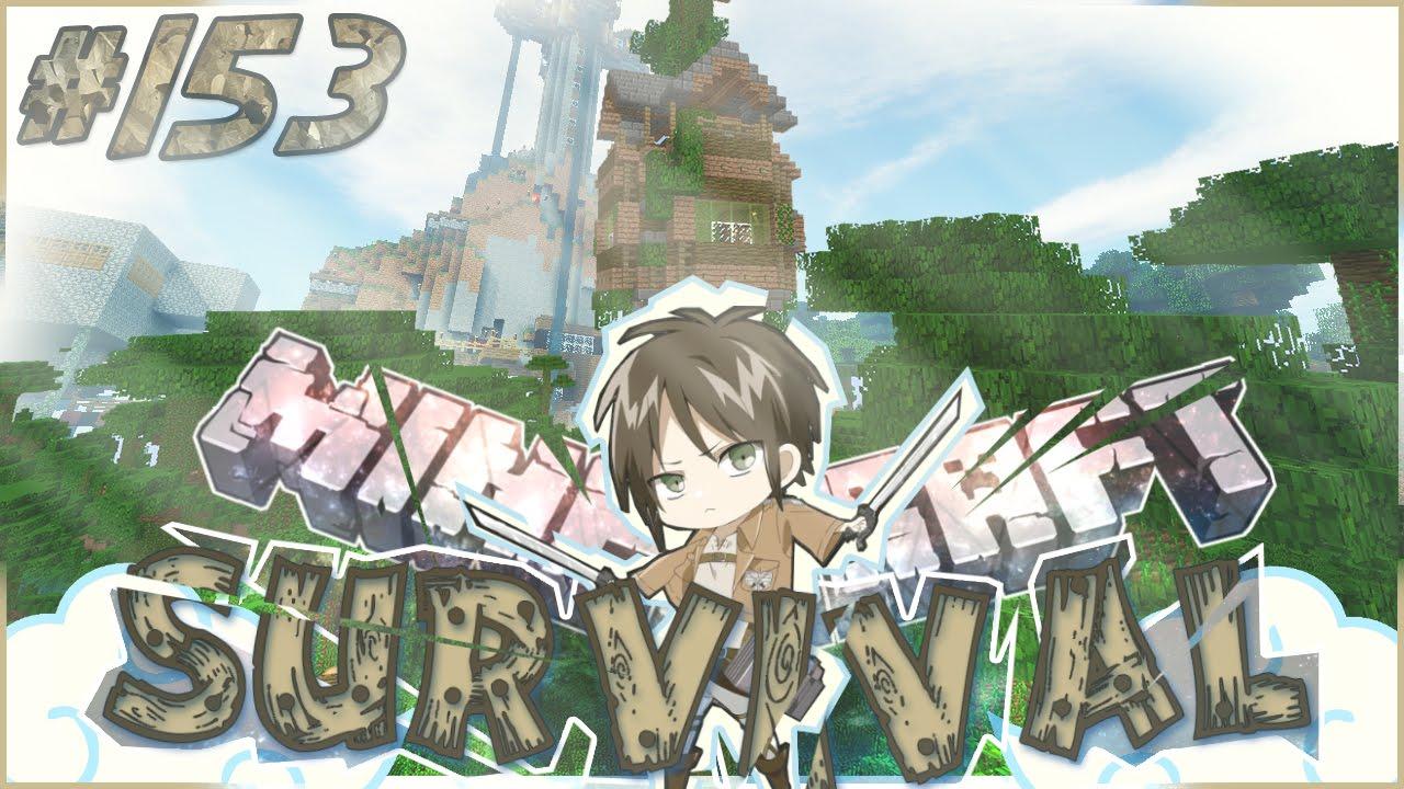 Minecraft ita survival 153 la casa sull 39 albero youtube - Casa sull albero minecraft ...