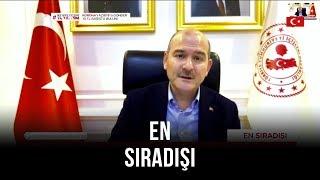 En Sıradışı - Süleyman Soylu | Ekrem Kızıltaş | Mehmet Çelik | 31 Mart 2020