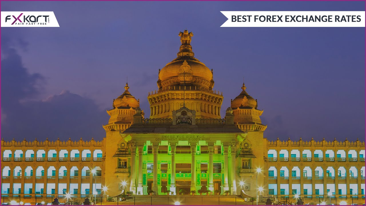 Forex rates in bangalore