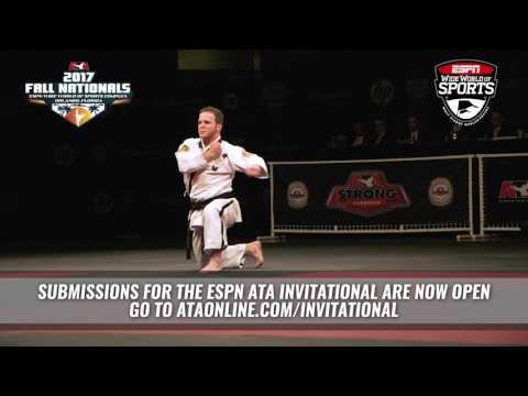 2017 ATA ESPN Invitational - 360 Challenge