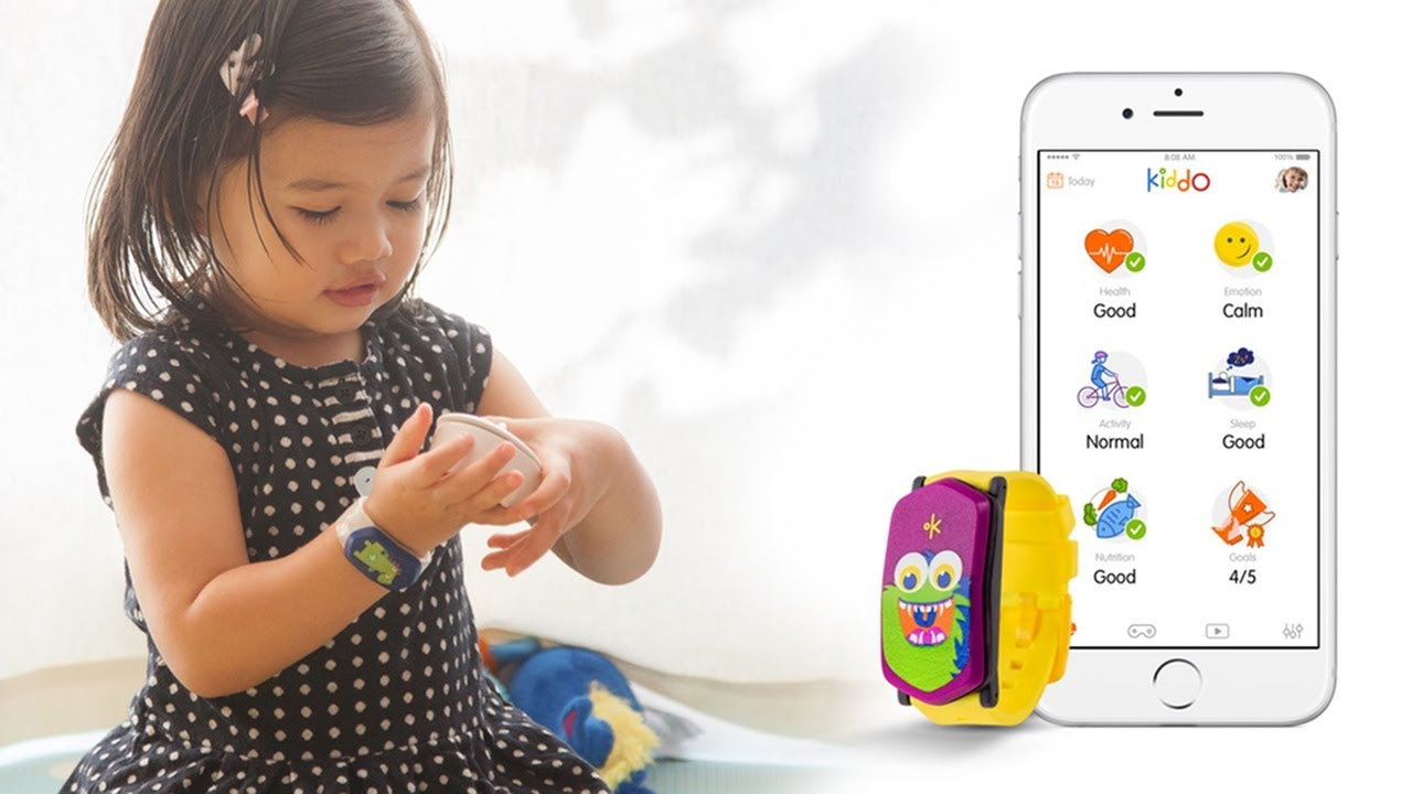 6 Amazing Educational Gadgets and Toys For Kids - YouTube
