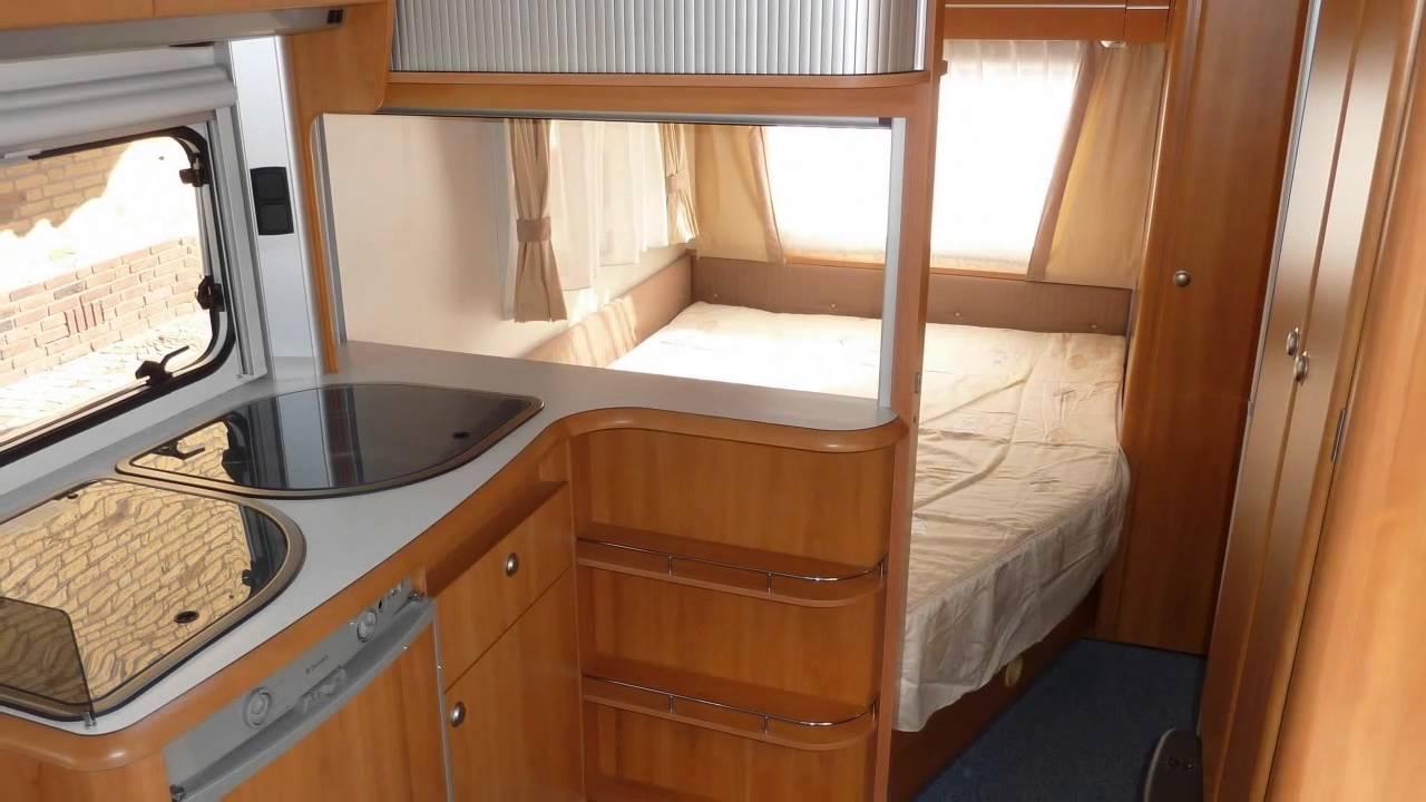 Caravan te koop home car racer 45 sunset nieuwstaat 2006 for Auto interieur bekleden prijs
