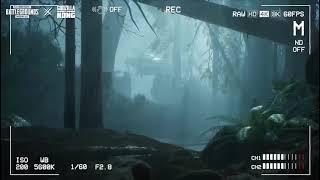 Godzilla vs Kong | PUBG MOBILE PAKISTAN OFFICIAL |