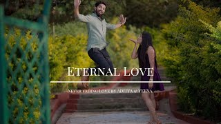Eternal Love | Aditya & Veena | Save The Date Video | Nandi Hills | Banaglore