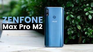 ASUS ZenFone Max Pro M2 Malaysia