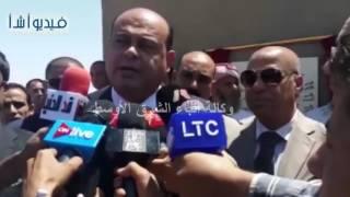 بالفيديو: علاء أبو زيد