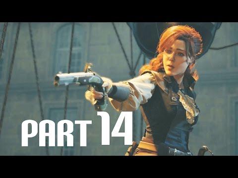 assassins-creed:-unity---gameplay-walkthrough---part-14---bottom-of-the-barrel