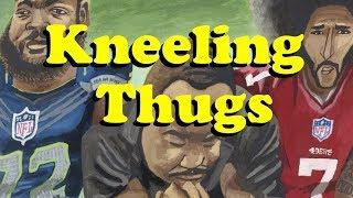 New Yorker Turned MLK into a THUG Like Colin Kaepernick & Michael Bennett