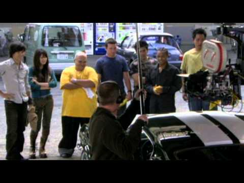 Fast And Furious 3 Full Movie >> Tokio Death Race Youtube