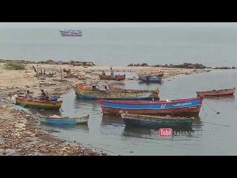 A Silent Harbor - Shots from India's mysterious Place .