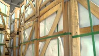 видео Китайский керамогранит: продажа керамической плитки производства Китай