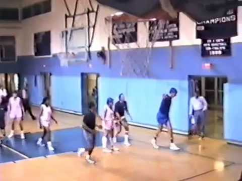FREETOWN PD VS HOLLYWOOD HOTSHOTS 1989