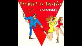 Zap Shaker - Panique au dancing