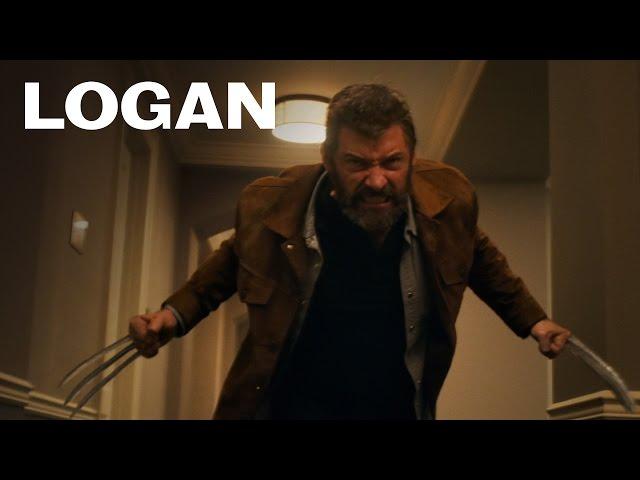 Logan Movie Rating UK