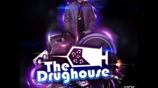 The drughouse Vol. 12+TRACKLIST Mixed by Artistic Raw (full)
