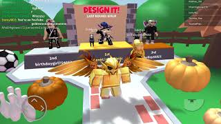 Creating the ugliest abomination| Roblox