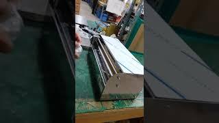 랩핑기 400C/460C/520C 수동랩포장기 비전기식…