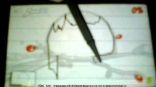 Nokia N900 Games - Draw Challenge - Install tutorial