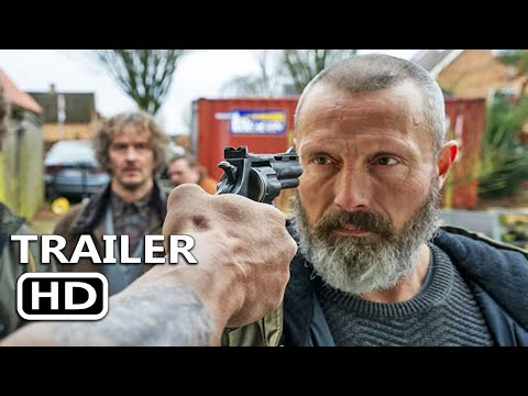 RIDERS OF JUSTICE Official Trailer (2021)