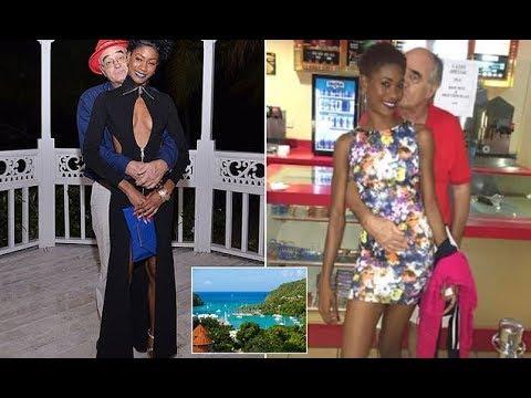 Cambridge graduate found dead near the celebrity marina he developed in St Lucia