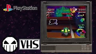 PSX VHS Archive - 072 - Motor Toon Grand Prix