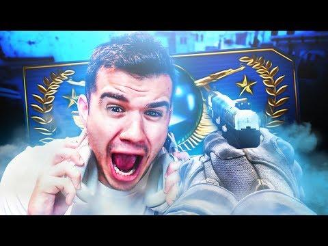 """LA ÉPICA!!!!!!!!!"" | Road to global #21 | bysTaXx"