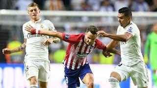 прогноз на матч чемпионата Испании Реал Мадрид - Атлетико Мадрид