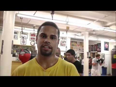 Shemuel Pagan Shemuel Pagan and the Seven Deadly Sins of Boxing YouTube