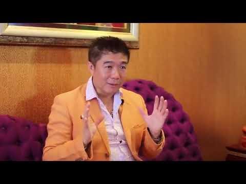 Dato Marcus Kam @ MXM International Sdn Bhd - [ Zass Wong MediSavers EP 01 ]