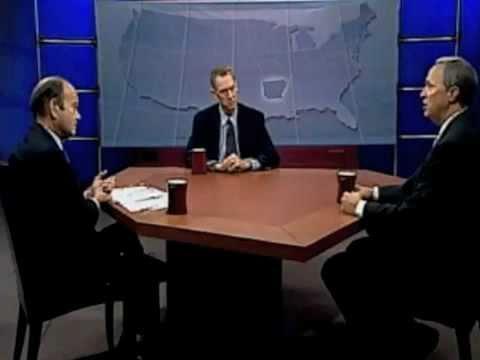 Jeff Hankins Talks Arkansas Business in China on 'Arkansas Week'