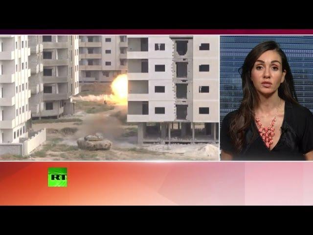 Резолюция Совбеза ООН по Сирии может вызвать новую эскалацию конфликта