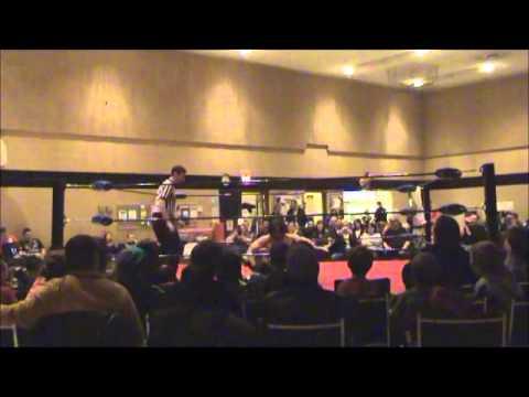 Rip Impact vs Shane Sabre