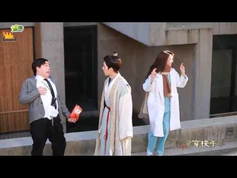 [Vietsub Hậu Trường Phim ] Tình Yêu Vượt Thời Gian - Trịnh Sảng, Tỉnh Bách Nhiên...