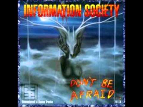 Information Society   On The Outside