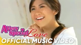 A VERY SPECIAL LOVE Music Video by Sarah Geronimo