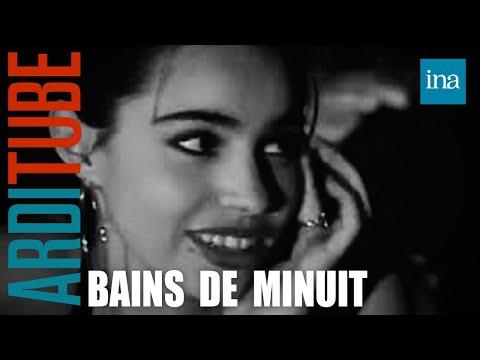 Bains de minuit  : émission du 24 juin 1988 - Archive INA