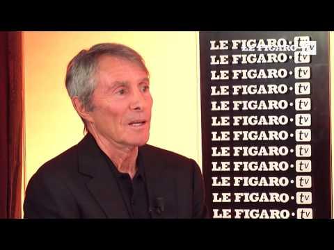 Francis Veber : «Revenir en France? Pas vraiment!»