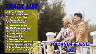 Download lagu YOLLANDA FEAT ARIEF FULL ALBUM PUING PUING VIRAL TIKTOK