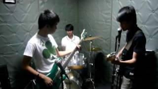 Wag Mo Na Sana [Parokya Ni Edgar] - DKDC Band